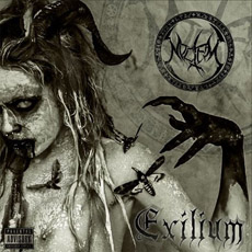 NOCTEM videoclip exilum en heavy today