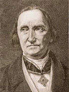 Friedrich Karl von Savigny (1779-1861)