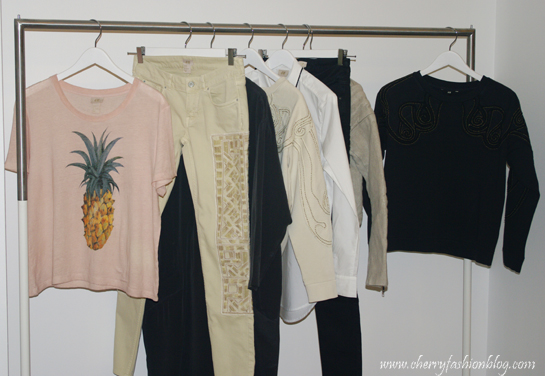H&M Spring collection