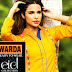 Warda Ready To Wear Eid Collection 2014 | Embroidered Georgette Chiffon Eid Suits 2014