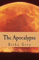 a photo of the book The Apocalypse: The End of Days by Erika Grey Sample Chapter 8 The Abomination of Desolation
