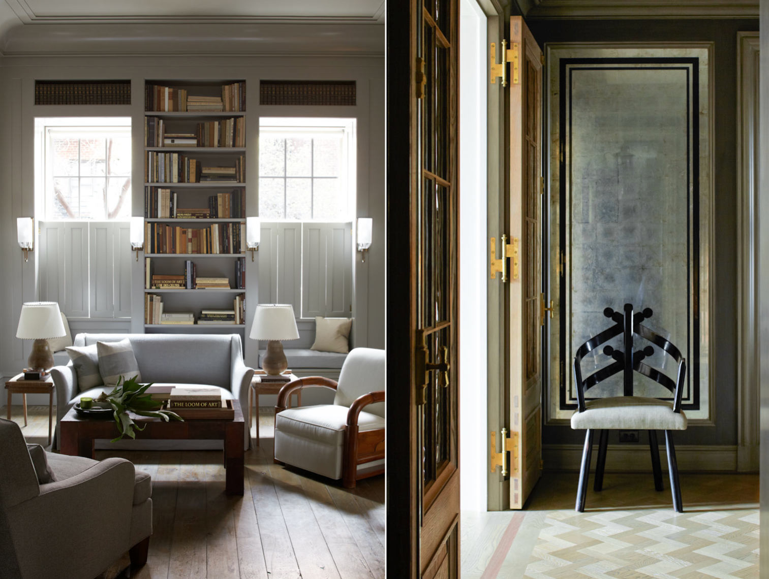 has shot monographs for designers steven gambrel thom filicia juan montoya and timothy corrigan he has a phenomenal eye for light and composition