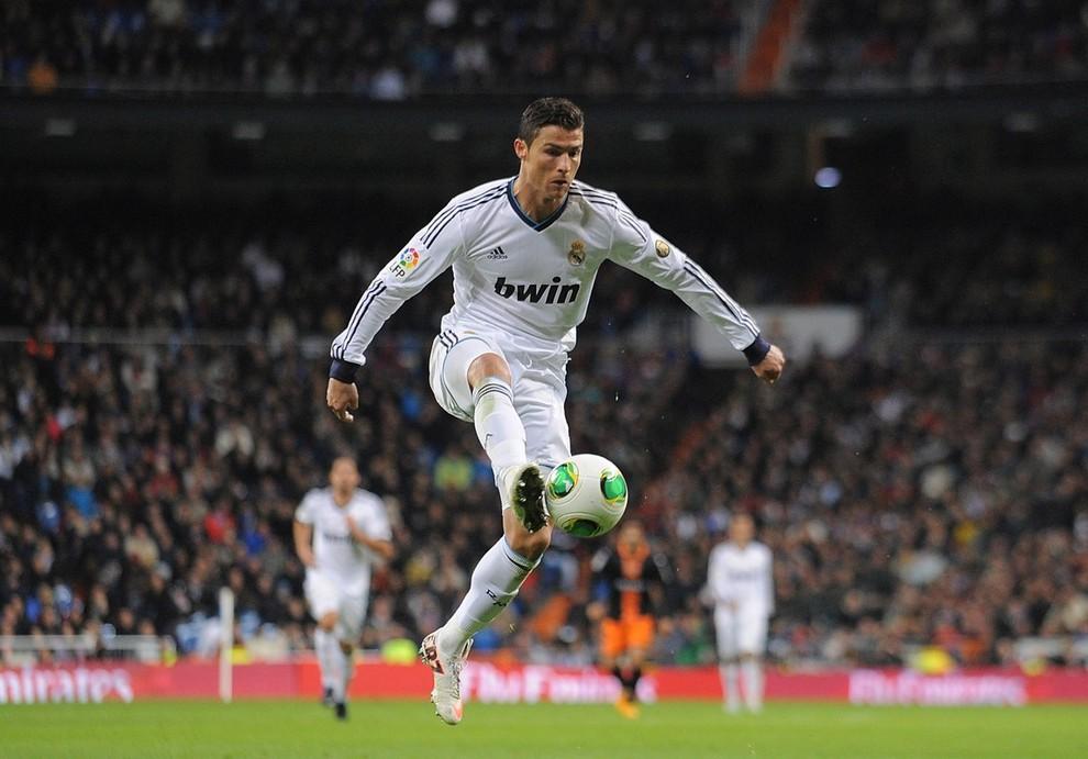 Cristiano Ronaldo  Topic  YouTube