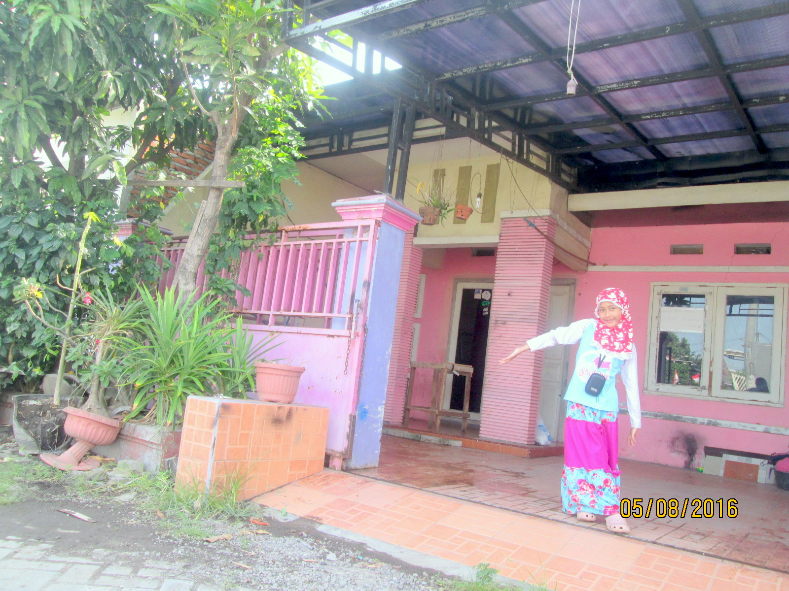 Dijual Rumah cocok untuk Usaha Sidoarjo