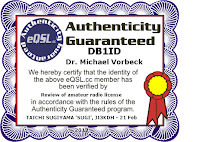 Validated Authenticity