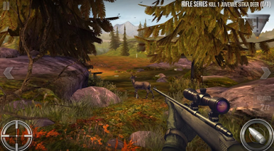 Picture: Deer Hunter 2016 Apk