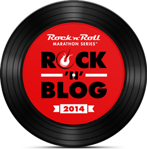Blogging for Rock 'n' Roll Vancouver 2014!