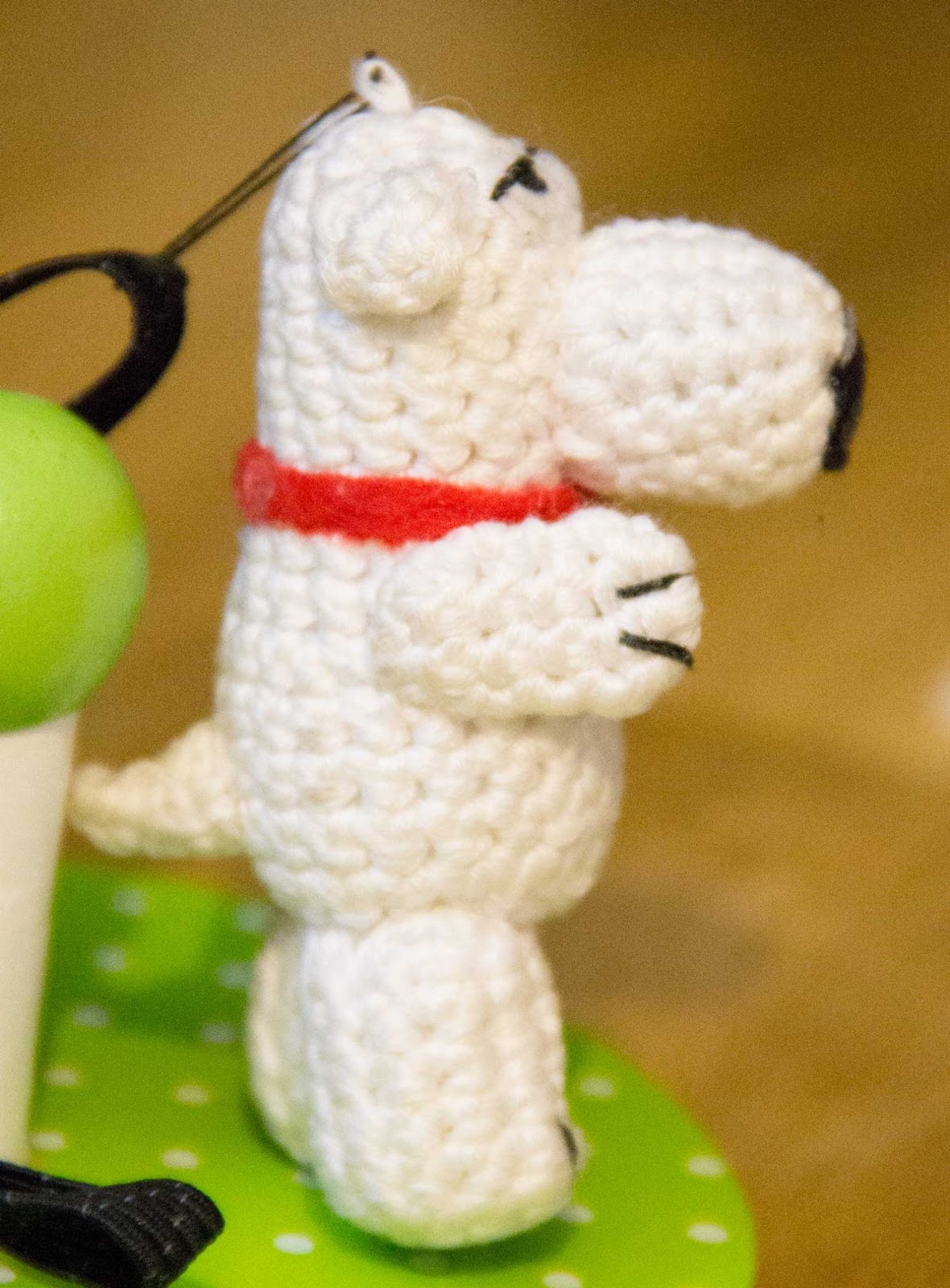 croched brian griffin