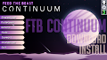 HOW TO INSTALL<br>FTB Continuum Modpack [<b>1.12.2</b>]<br>▽
