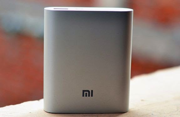Power Bank Xiaomi Mi 10400