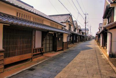 Mimitsu, Mimi Port, Miyazaki Prefecture