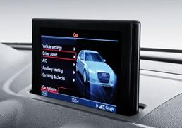 Audi | NVIDIA Tegra Visual Computing Module screenshot 2