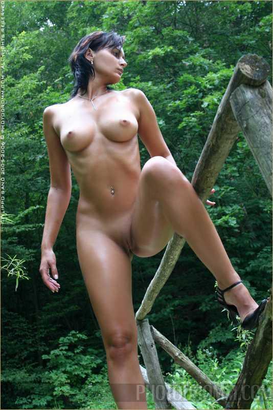 Monika - Photodromm | Hot Girl Nude