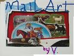 POST CARD 9
