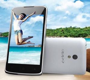 Oppo Joy, HP Android 1 Jutaan RAM Dibawah 1 GB