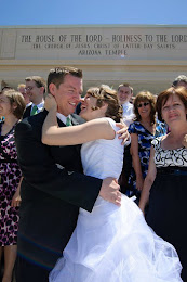 The Happiest Day Of Our Lives! May 7, 2010