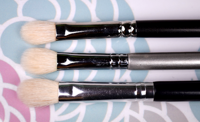 mac 217 makeup brush ebay sigma dupes