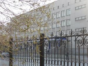 сайт гимназии №57