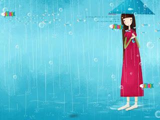 Cơn mưa tháng 7