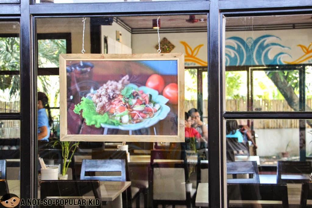 Songkran Thai Restaurant