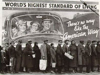 The Economy Is Worse Than It Was During The Great Depression