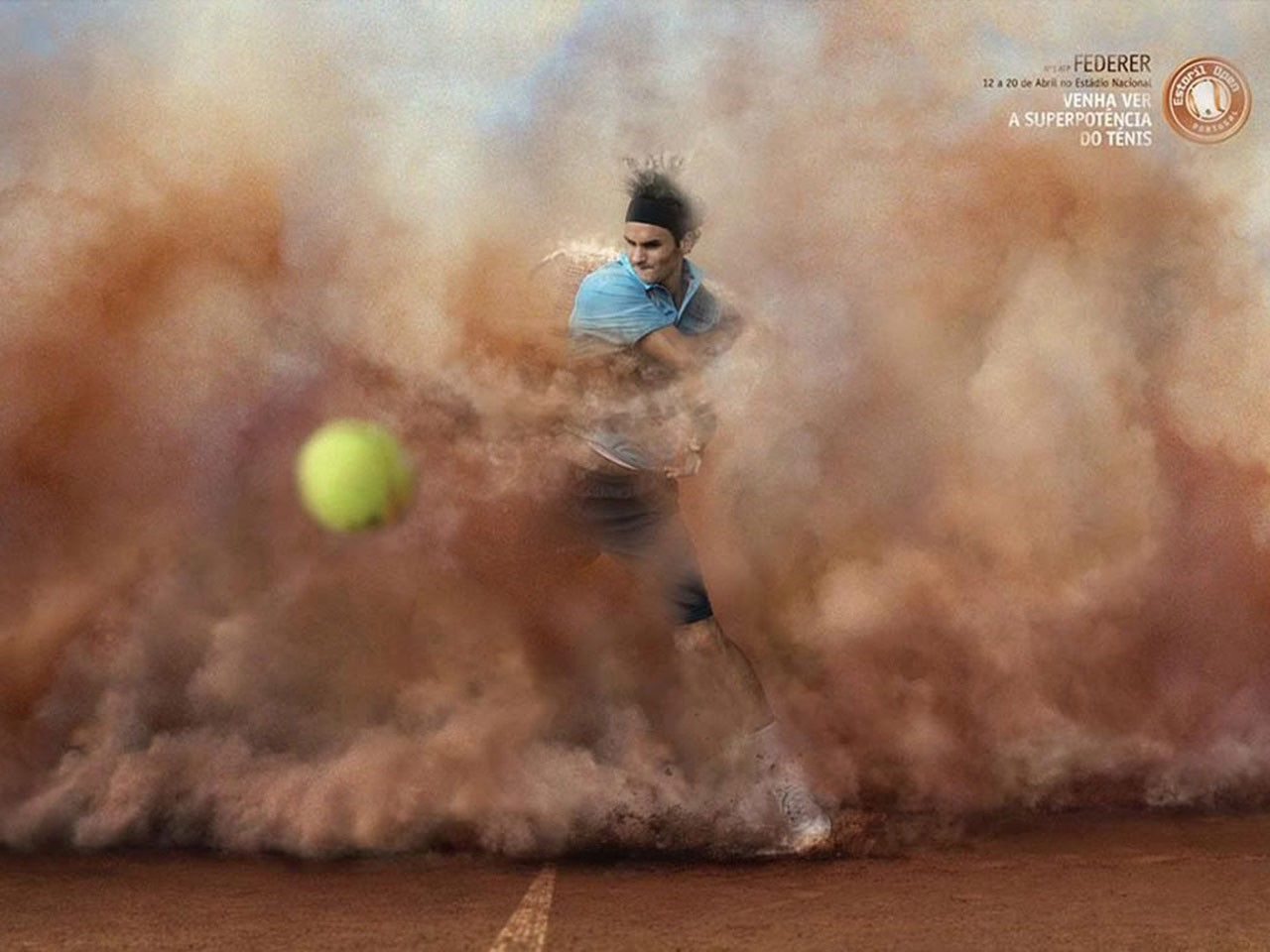 Awesome Tennis Pictures
