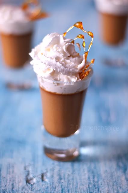 #CoffeePannaCotta #PannaCotta #CreamyPannaCotta