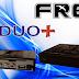 NOVA ATUALIZAÇÃO FREEI X DUO+ V3.20 -- 13/04/2015
