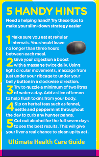 Tips for Slim Down