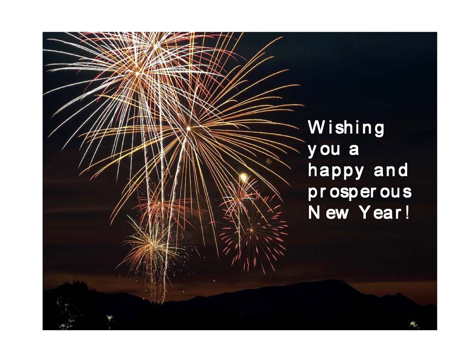 A New Year\'s Blessing | TIM THURMAN\'S BLOG