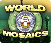 World Mosaics 6 feature