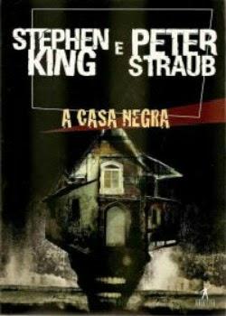 a casa negra livro de terror de stephen king