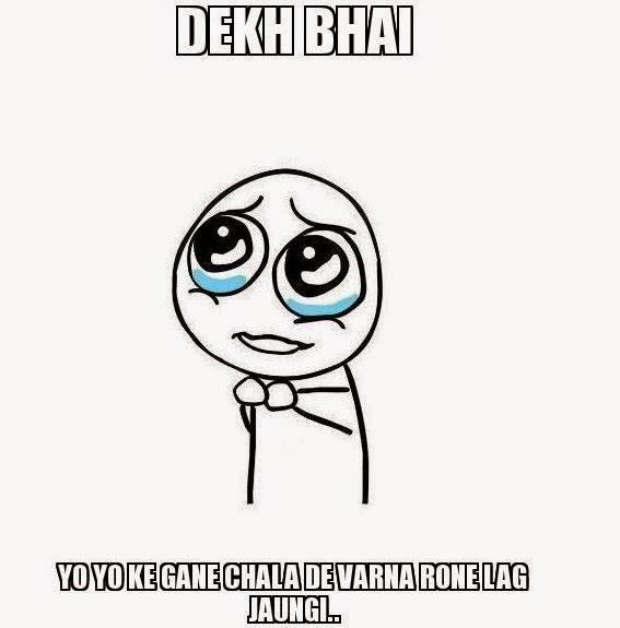 funny jokes - Dekh Bhai memes