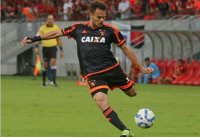 Sport busca se reabilitar no Brasileirão, já que não vence há quatro jogos (Foto: Sport Club do Recife/Divulgação)