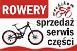 SERWIS ROWEROWY - DOBRZEŃ WIELKI