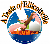 2014 Taste of Ellicottville - August 9 and 10, 2014 12pm to 4pm