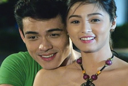 Kim Chiu and Xian Lim