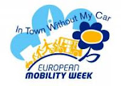 Settimana europea sulla mobilità sostenibile - 16-22 SETTEMBRE 2011