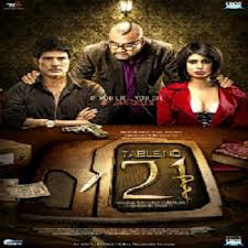 Table No 21 Mp3 Songs - 2012