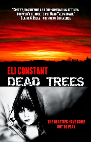 http://www.amazon.com/Dead-Trees-Eli-Constant-ebook/dp/B00APYKD7G/ref=sr_1_1?s=digital-text&ie=UTF8&qid=1392142653&sr=1-1&keywords=dead+trees