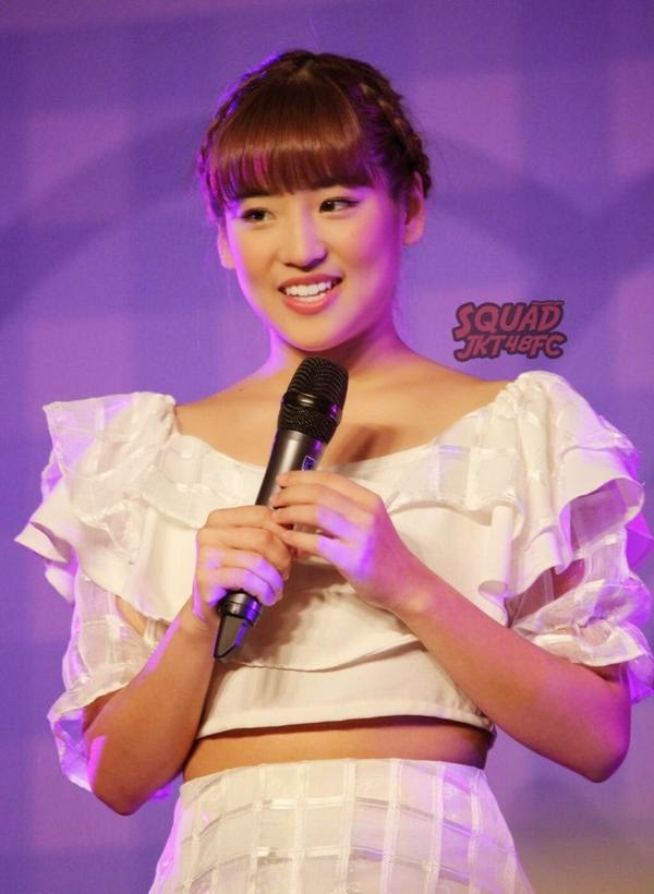 Member JKT48 yang paling Cantik