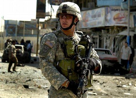 Gambar Tentara