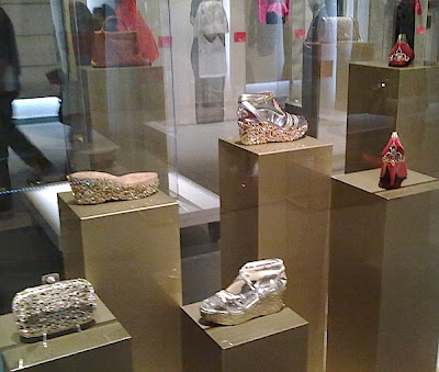 Mostra Vintage Prato - Salvatore Ferragamo re-edition