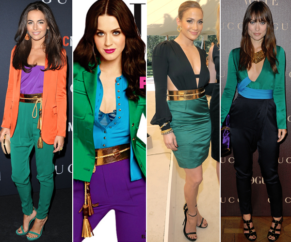 How to Wear: Color Blocking | E! News