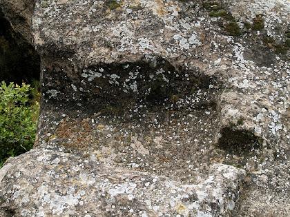 Tomba antropomorfa de Cal Pallot
