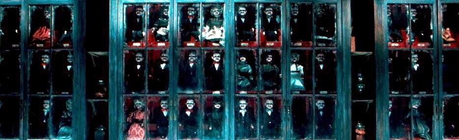Halloween - Silence... Au Dernier Rang !