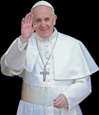 Resultado de imagen de Papa Francisco gif interactivos