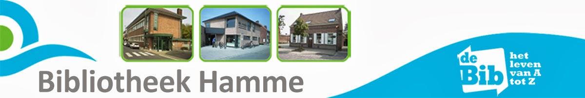 Bibliotheek Hamme