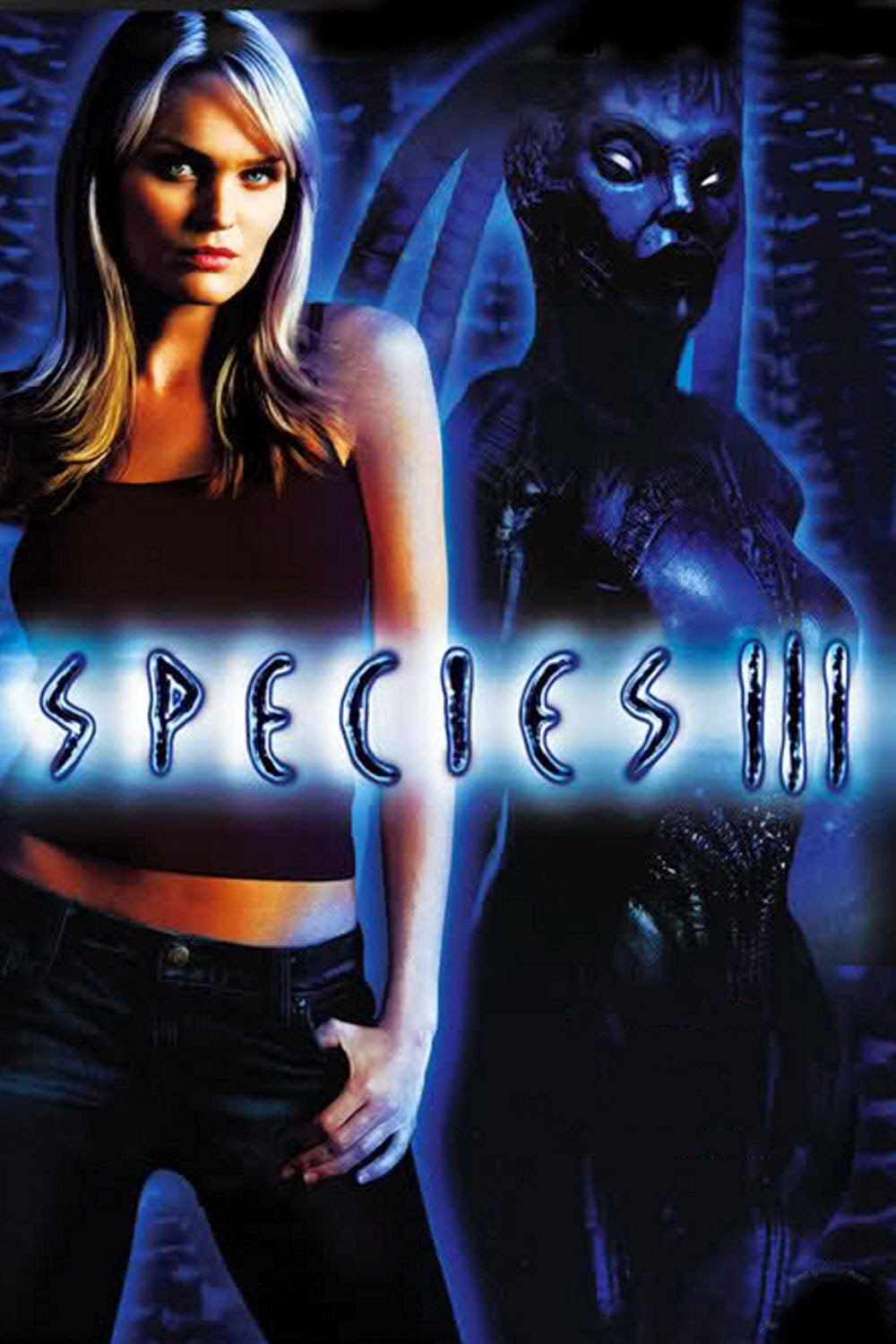 Species III (Especie Mortal III) (2004)