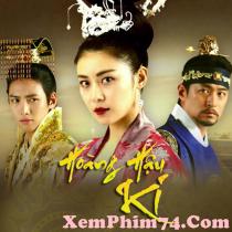 Hoàng Hậu Ki ...